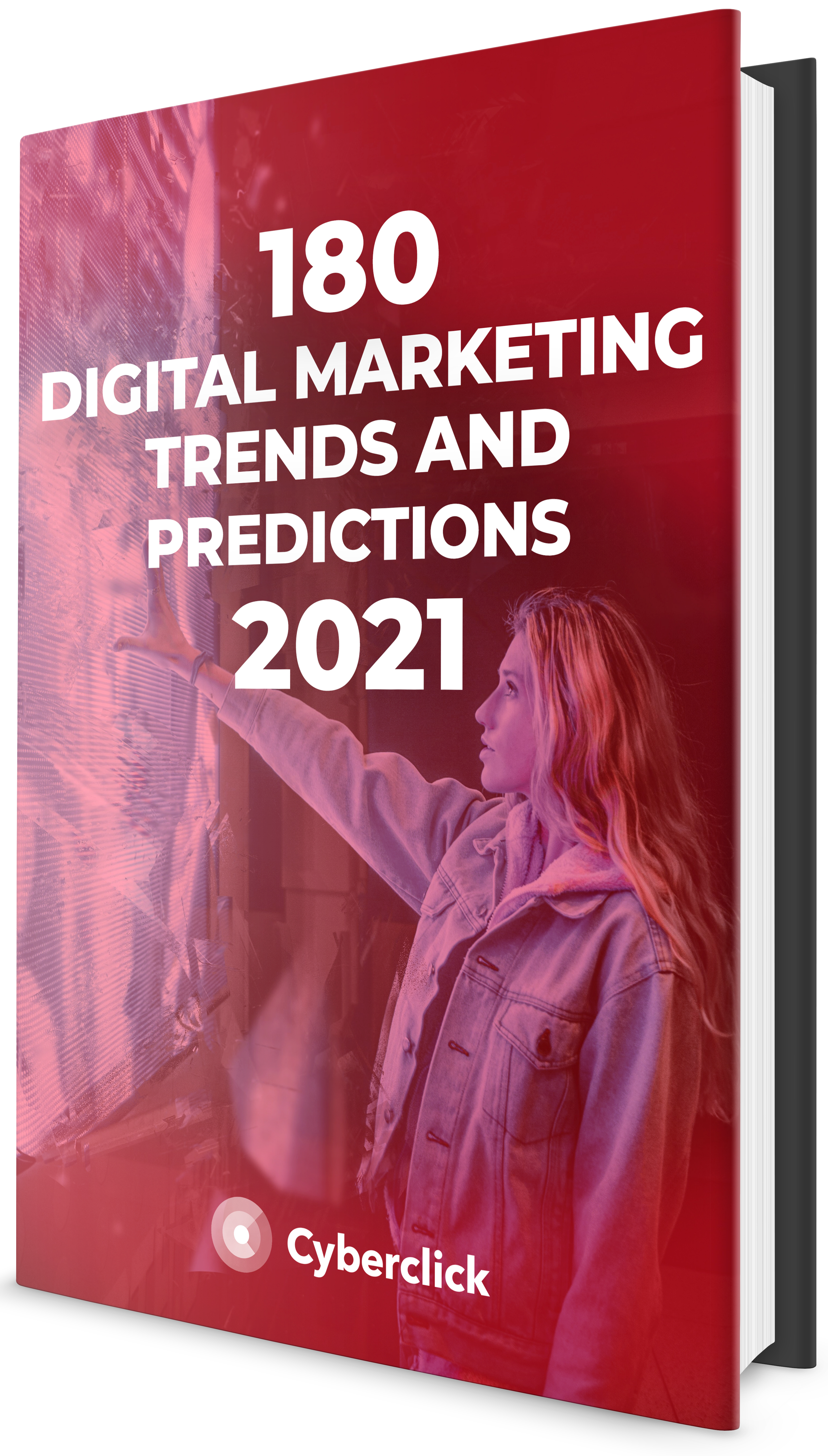 Trends Ebook Hard Cover
