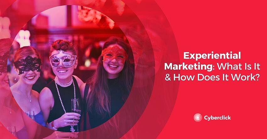 Experiential Marketing What Is It and How Does It Work