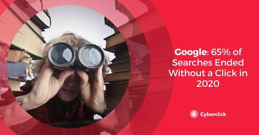 Google searches