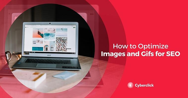How to Optimize Images and Gifs for SEO