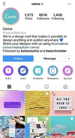 Instagram Bio: How to Stand Out and 10 Examples