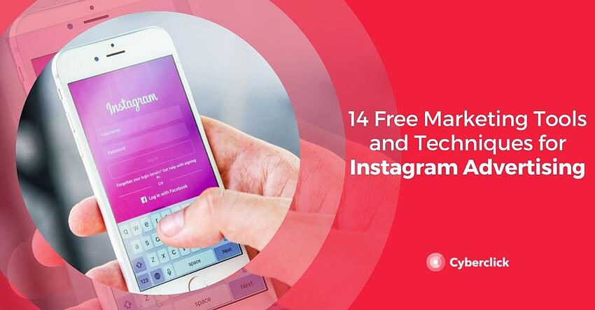 Free Marketing Tools and Techniques for Instagram Advertising