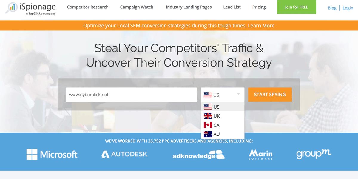 Las-25-top-herramientas-para-el-analisis-de-la-competencia-ispionage