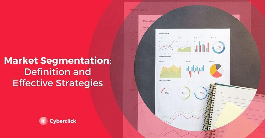 Market Segmentation Definition and Effective Strategies
