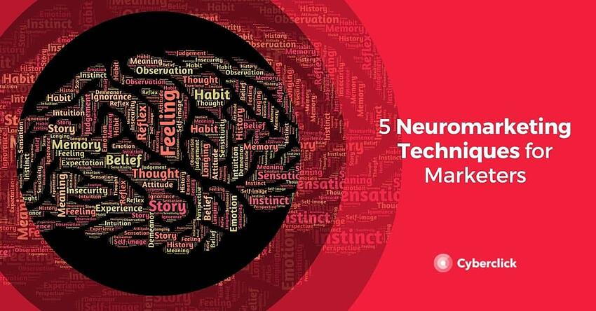 Neuromarketing Techniques for Marketers