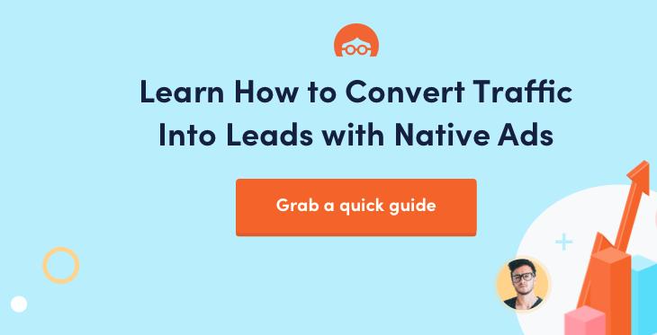 Best Native Advertising Tools