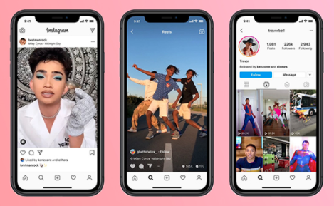 15 Exciting Instagram Trends To Keep Track of in 2021