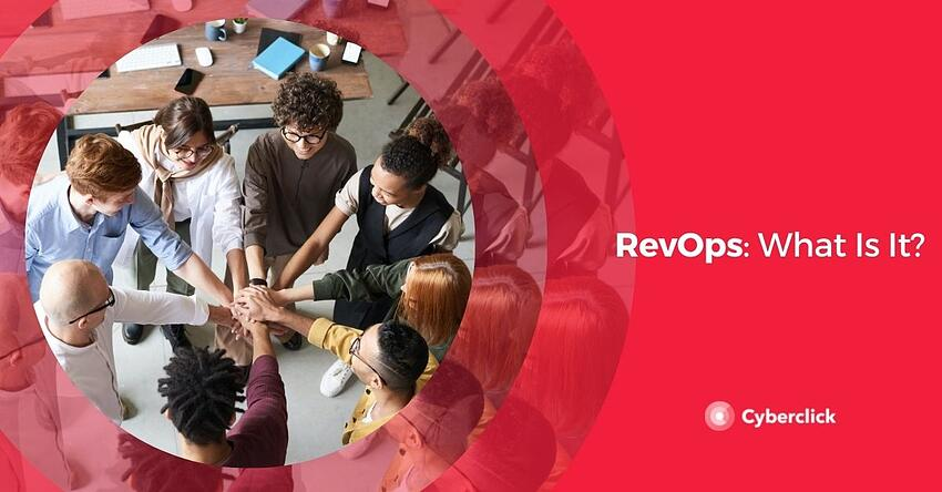 RevOps What Is It