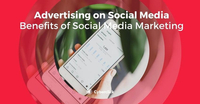 Advertising on Social Media