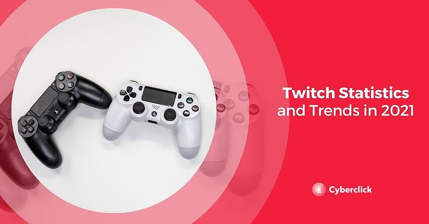 Twitch Statistics and Trends