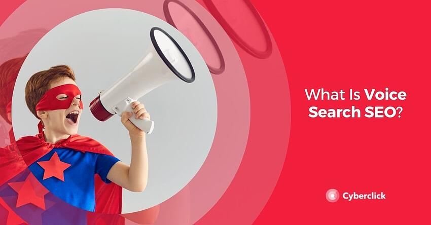 What Is Voice Search SEO