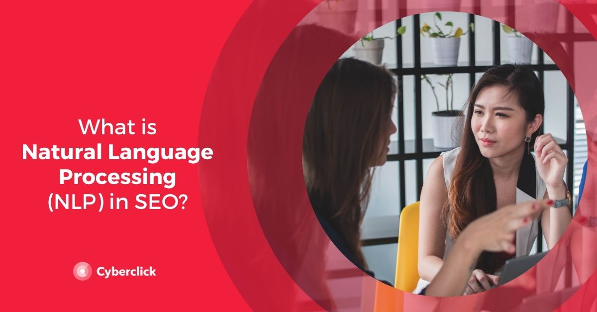 What is Natural Language Processing (NLP) in SEO?