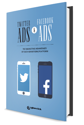 Twitter Ads & Facebook Ads: The advantages of each advertising platform