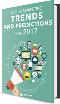 The 35 trends that will change Digital Marketing in 2017