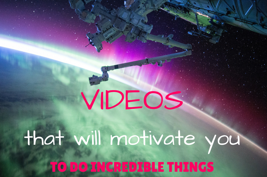 7 motivational videos for marketers that you cannot miss