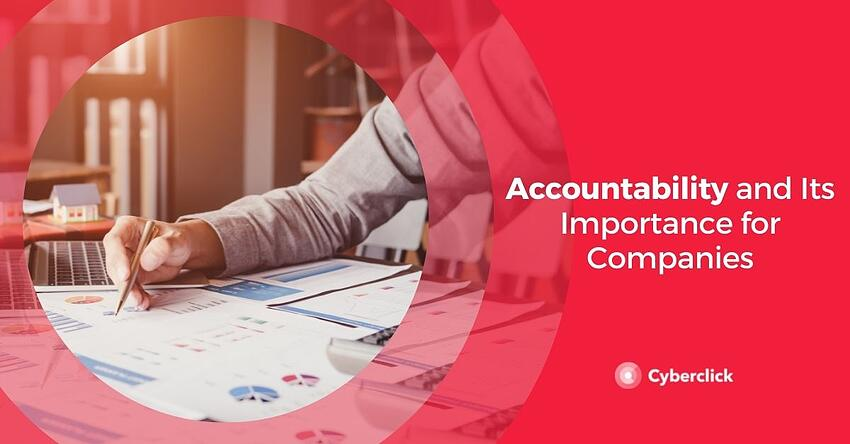 Accountability and Its Importance for Companies