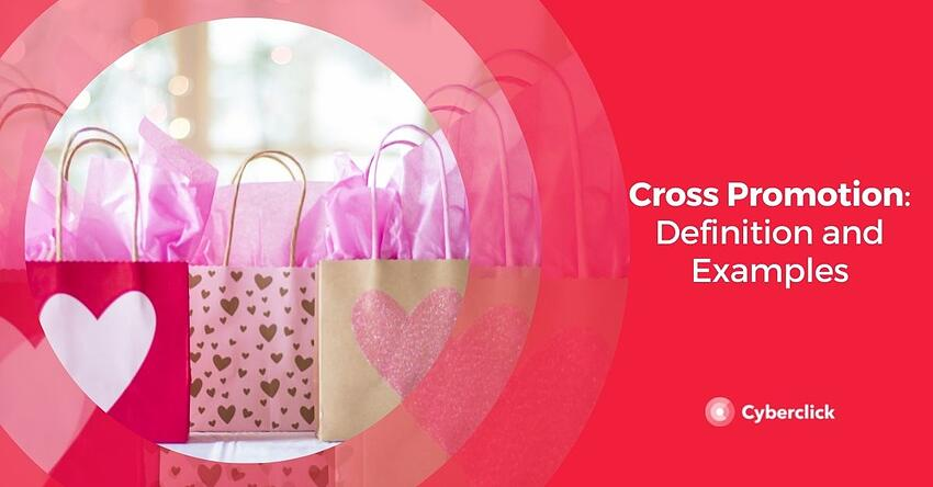 Cross Promotion Definition and Examples