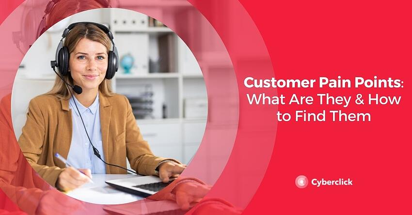 Customer Pain Points What Are They and How to Find Them