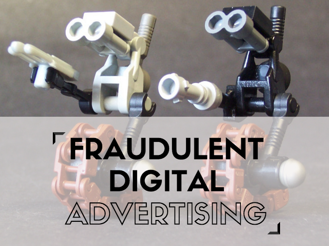Why fraudulent digital advertising continues to thrive