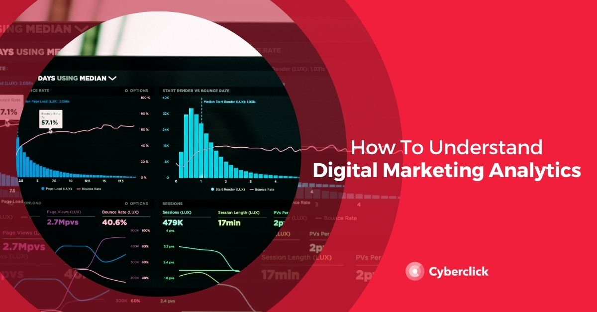 How To Understand Digital Marketing Analytics