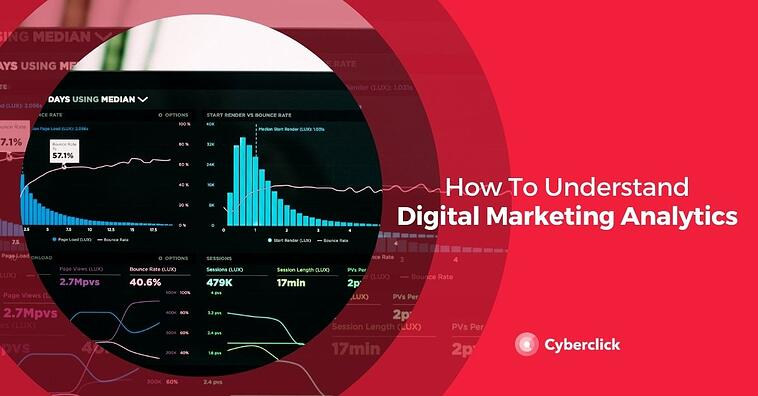 How To Understand Digital Marketing Analytics And Why They Matter