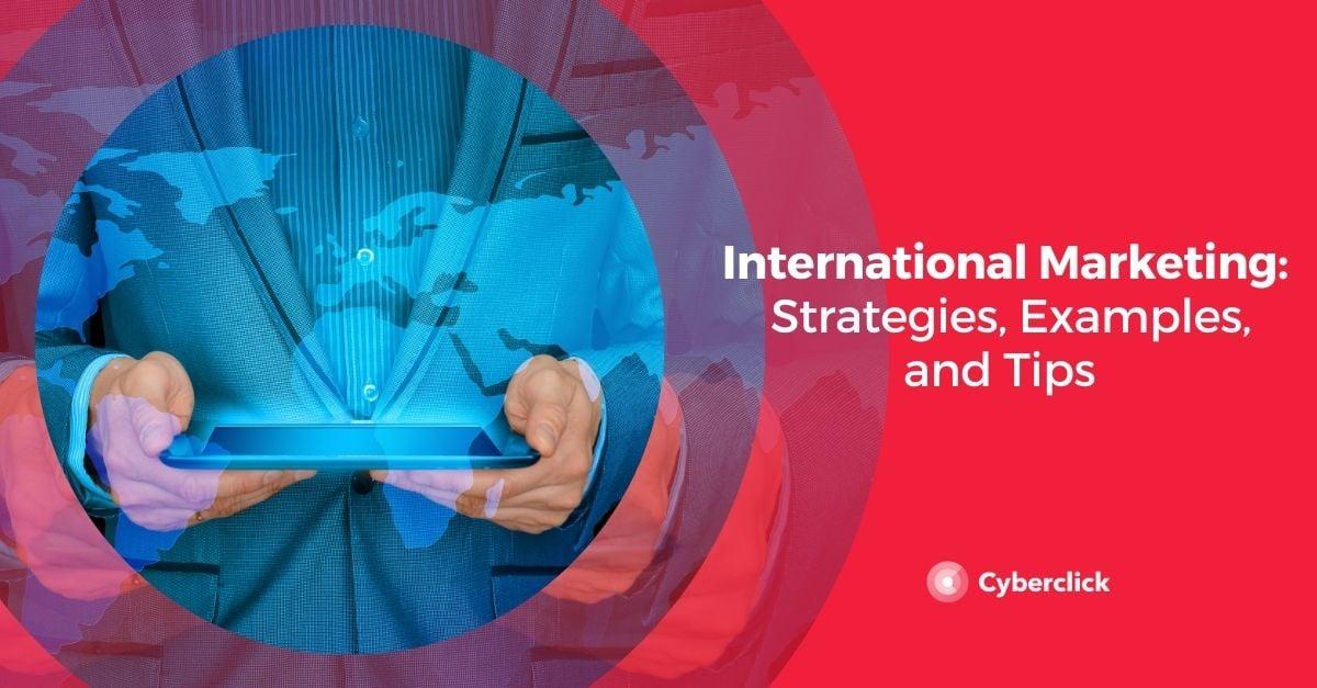 International Marketing Strategies-1