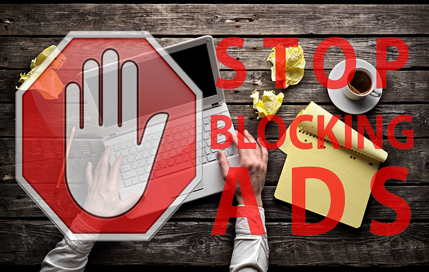 The U.S. press sees Advertising blockers as a threat! When they are your allies!