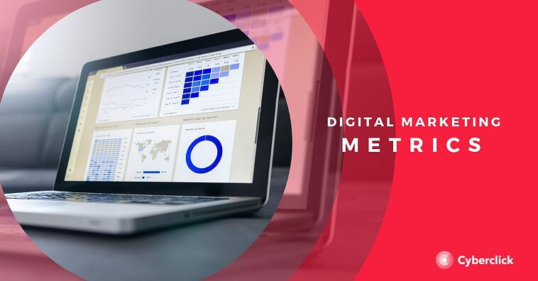 The metrics you should analyze in your online marketing campaign