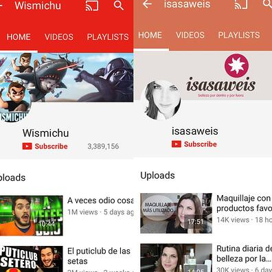 Power to the Youtubers! Include them in your digital marketing strategy