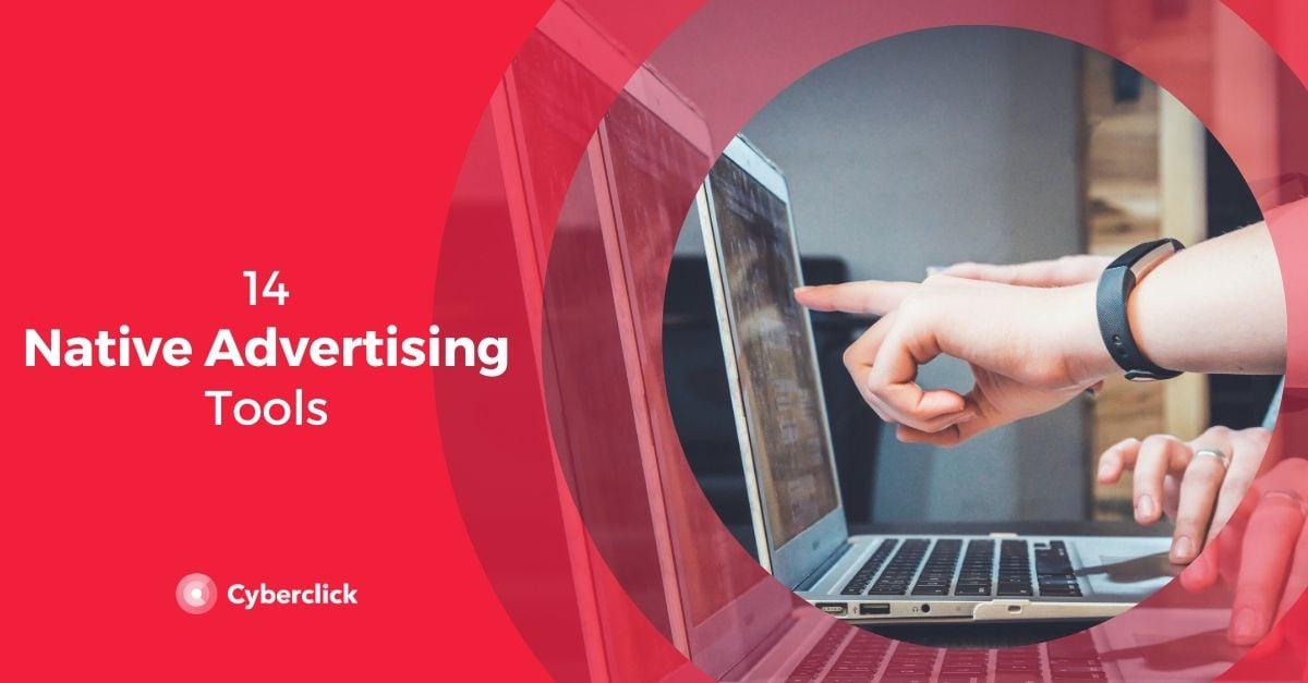 15 Native Advertising Tools