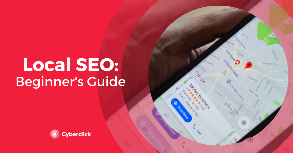 Local SEO Guide from CyberClick