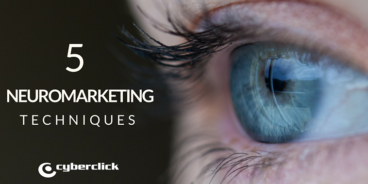 5 neuromarketing techniques for marketers