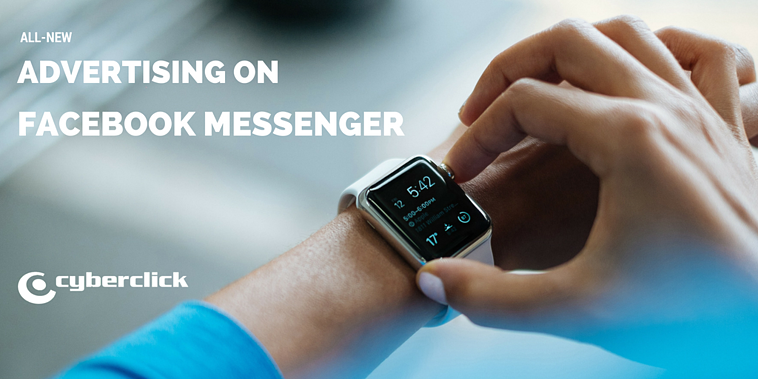 Facebook Messenger Ads are officially here!