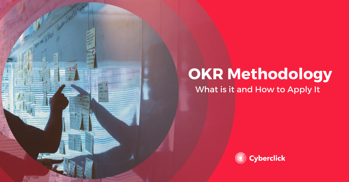 What Is OKR Methodology and How to Apply It [+Example]