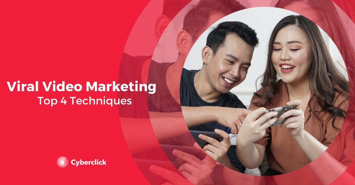 Top 4 Viral Video Marketing Techniques