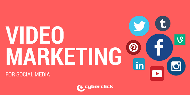Video Marketing trends and benefits on social media