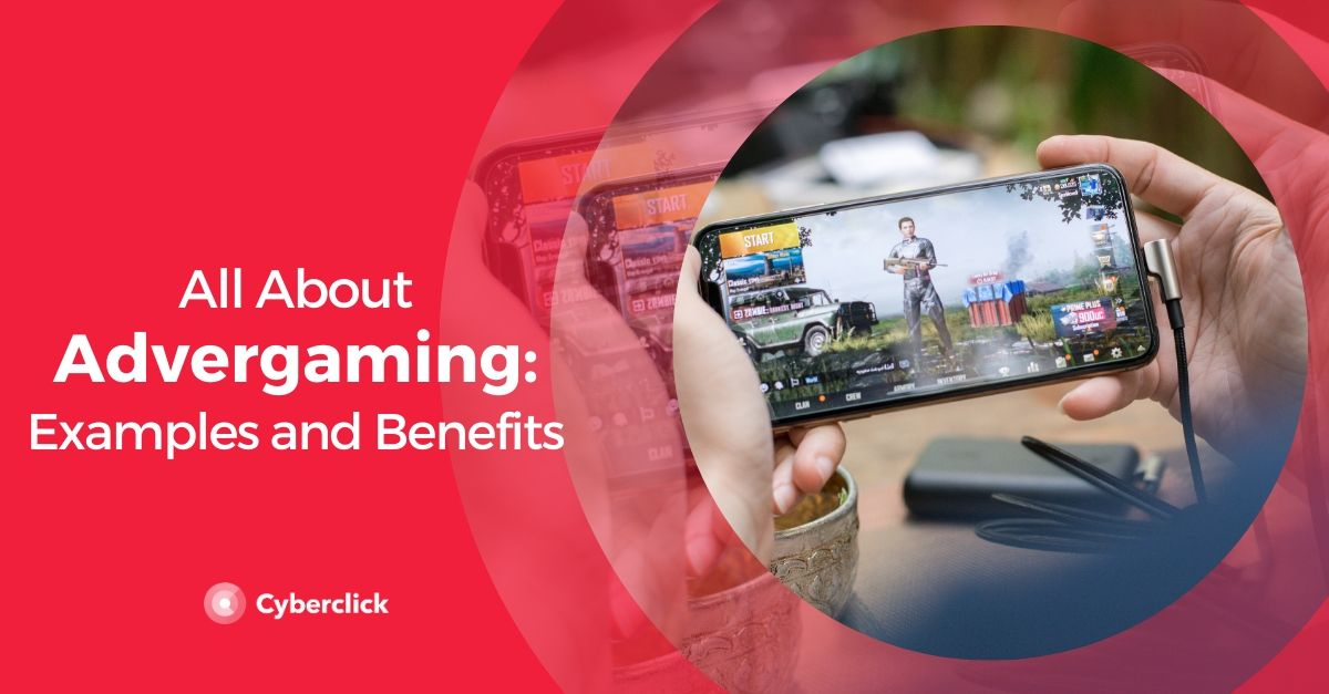 What is Advergaming: Examples and Advantages