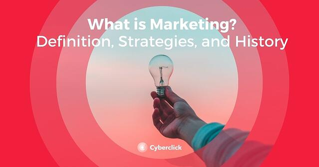 What is Marketing_ PP (1)