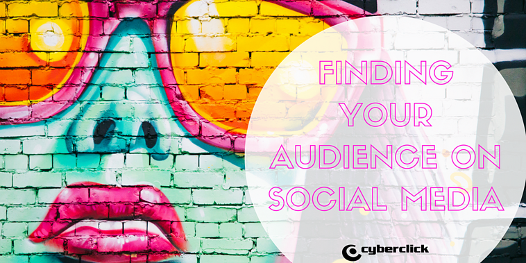 Where to find your audience on the 7 most important social networks
