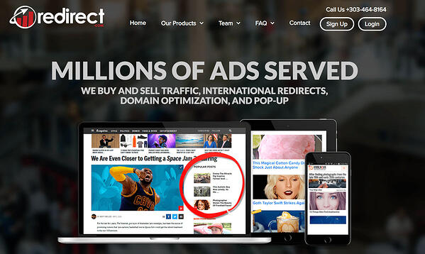 14 Best Native Advertising Tools - ReDirect