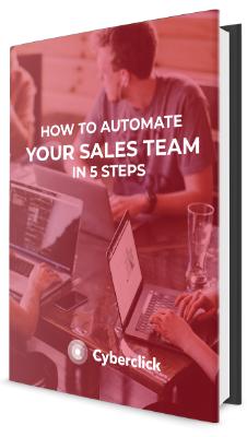automate sales team