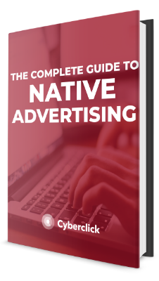 The Complete Guide to Native Advertising