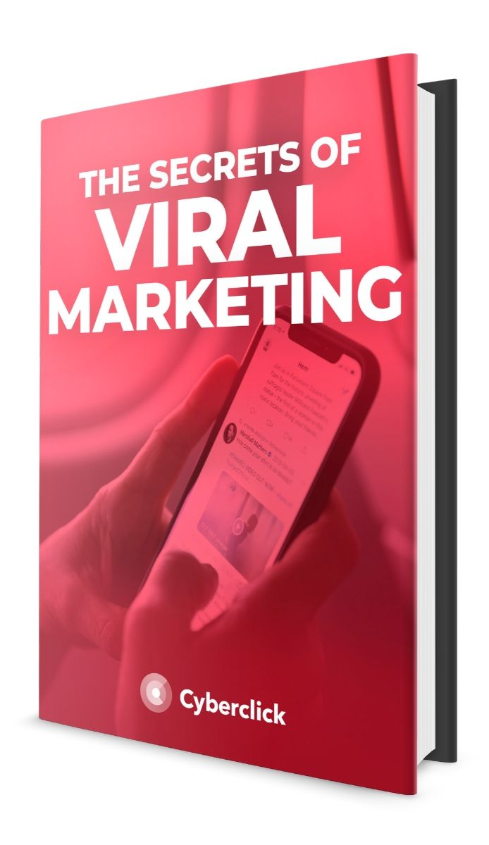 Secrets of Viral Marketing Hardcover