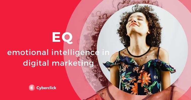 Emotional data in digital marketing
