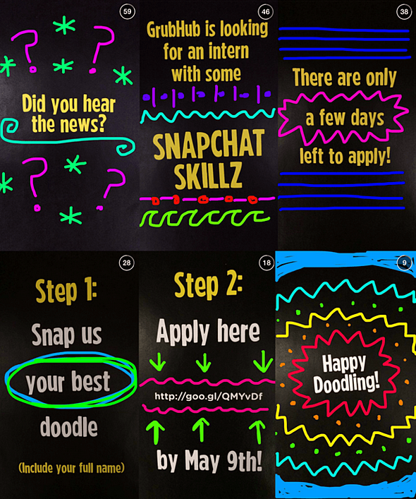 estrategia-de-marketing-5-maneras-de-integrar-snapchat-2