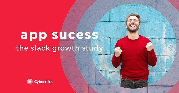 The slack growth study: achieving over 2 million active daily users